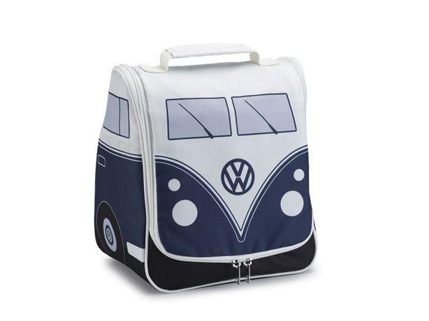 Kosmetyczka turystyczna Volkswagen T1 super prezent dla fana VW