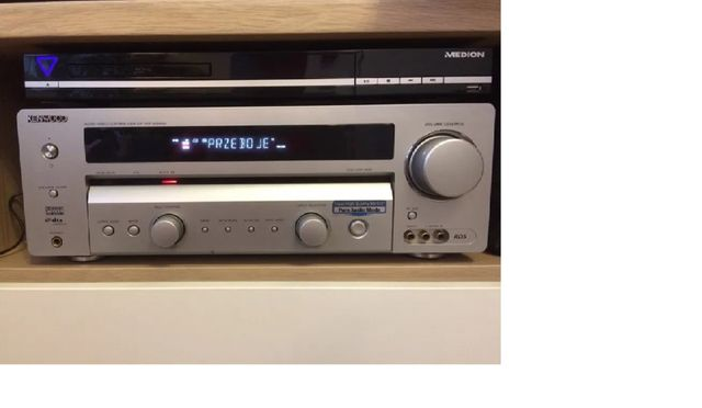 Zestaw kina domowego + gratis TV Toshiba Full HD