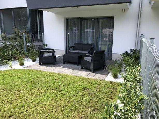 Apartament z ogródkiem nad morzem - Pogorzelica - Niechorze
