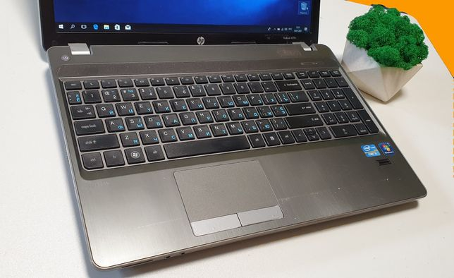 "HP ProBook 4530s 15,6""HD