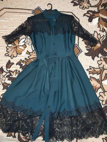 Шикарное платье в наличии!!!