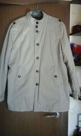 Пальто-куртка.пальто Colin's.куртка Colin's.мужское пальто