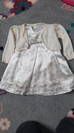 Sukienka rozm 68