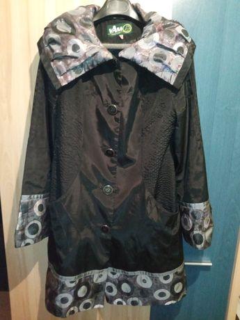 Плащ пальто 48 размер