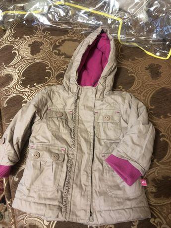Куртка Terranova 3-6 мес