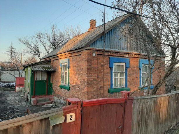 Домик в Краматорске с газом и удобствами на Ивановке