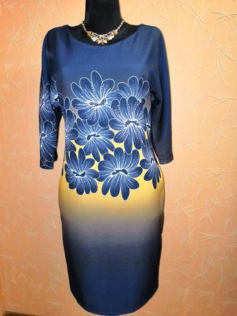Платье женское нарядное.