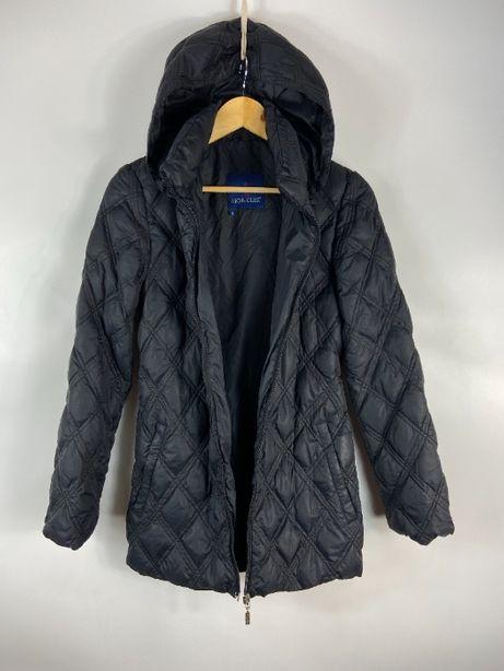Пуховик куртка Moncler оригинал винтаж