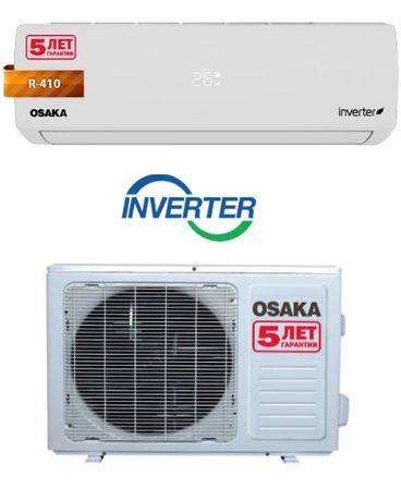 Кондиционер Osaka STV 18 на 50кв Inverter НОВЫЙ