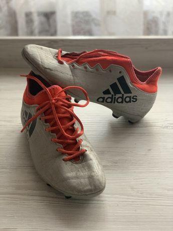 Продам бутси Adidas x