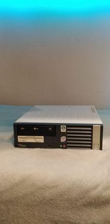 Komputer do E-Lekcji Fujitsu Siemens esprimo e5915
