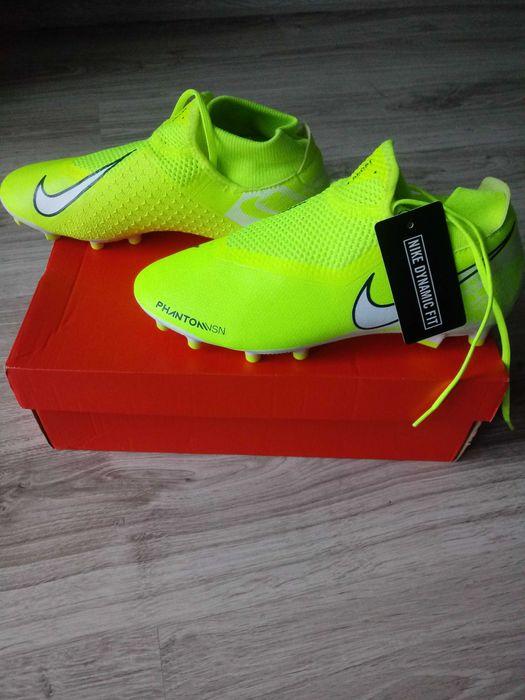 """Nowe korki """" Nike"""" rozm.40 Jaworzno - image 1"""