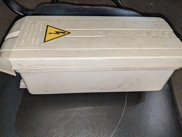 Электромагнитный трансформатор для неона Siet Metalbox  12кВ/45мА