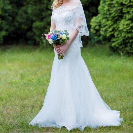 Продажа-прокат свадебного платья