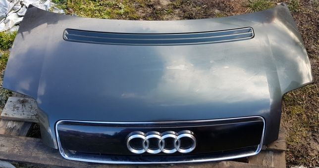 Maska przednia Audi a2 Kompletna