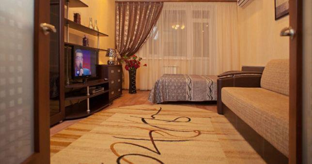 Сдам 1к квартиру на Петропавловской