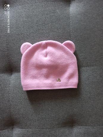 Милая деми шапка шапочка 46-48