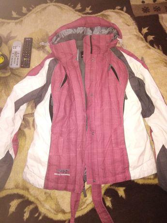 Фирменный женский горнолыжный костюм HELLY HANSEN