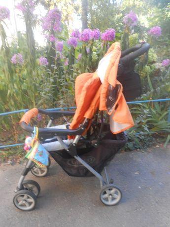 Прогулочная коляска Graco CitiSport подарки