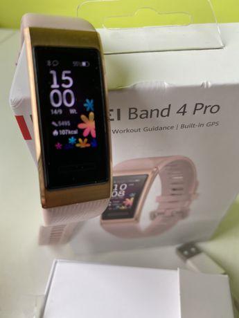Smartwatch huawei Band 4 Pro