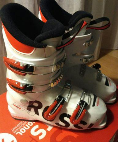Buty narciarskie Rossignol HERO J 4 rozm. 24