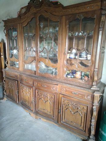 Móvel de sala antigo
