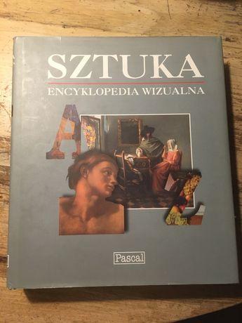 Sztuka encyklopedia wizualna