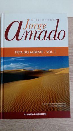 Tieta do Agreste - Vol. I