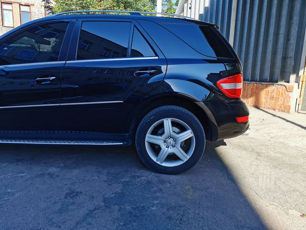 Продам колеса R20 Mercedes AMG с резиной