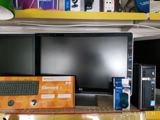 Продажа, ремонт компьютеров и ноутбуков