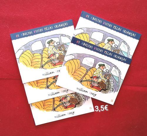 Dia mundial da criança-Livros NOVOS a estrear-Parte 3-Desde 1,5€