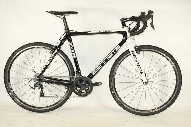 Gravel / циклокроссовый велосипед Zannata Z46 Cross Carbon
