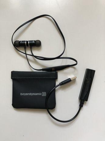 Słuchawki Bayerdynamic Byron BTA aptX