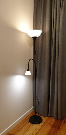 LAMPA stojąca Ikea