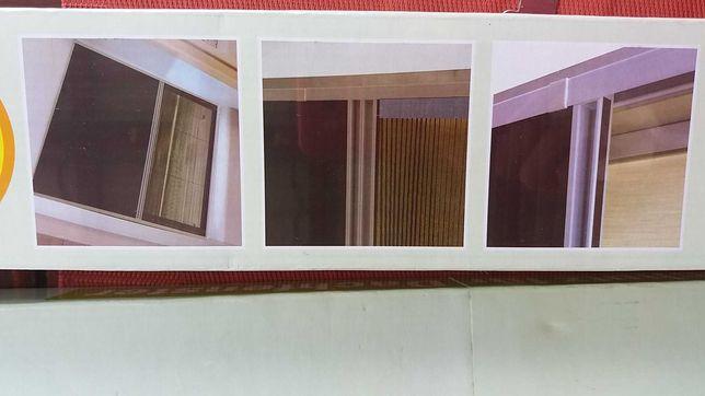 Roleta do okna dachowego 113x160