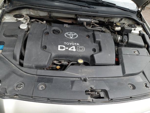 Продам Toyota Avensis T25 ,двигатель D4D. Универсал