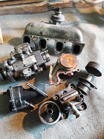 Продам запчасти двигателя форд фокус 1 1.8 дизель.