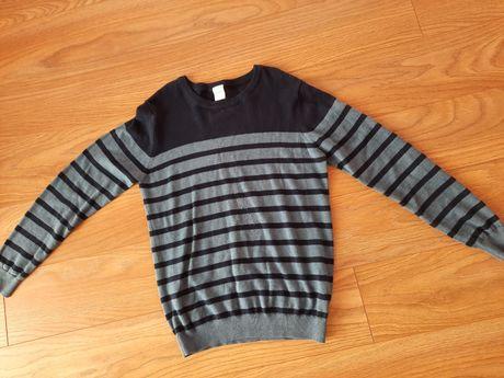 Swetr dla chlopca 158