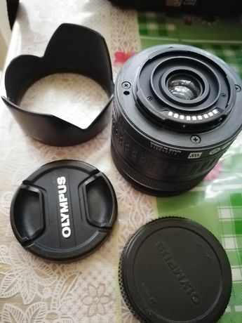 Обьектив digital Olympus 14-42mm