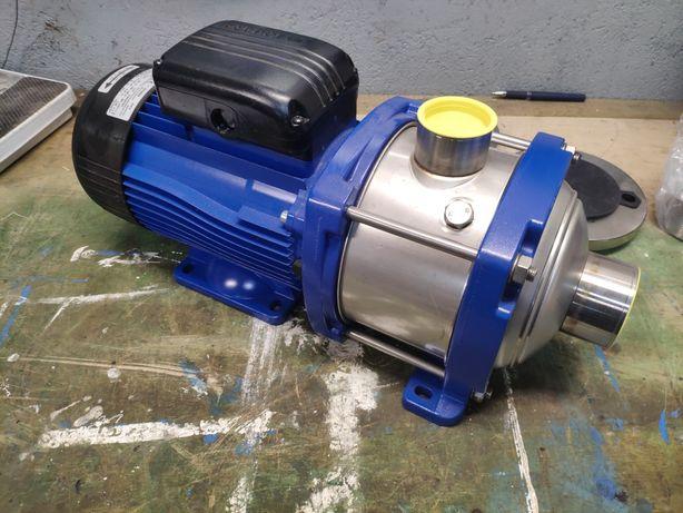 Wielostopniowa pompa odśrodkowa LOWARA 15 HM, 400l/min 1,6kW
