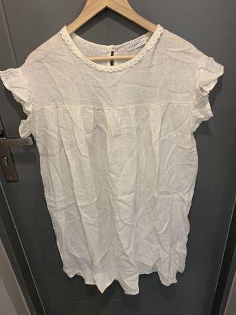 Lniana sukienka M Patchouli