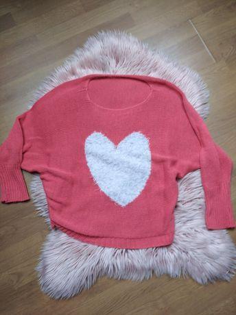 Sweterek xs/s uroczy