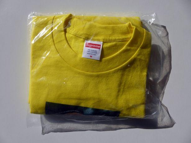 Supreme Marvin Gaye T-shirt