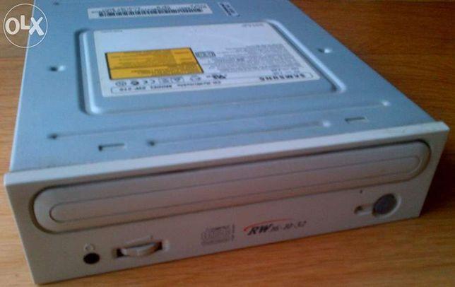 Gravador samsung 16-10-32 cdrw