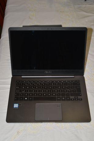 Portátil Asus Zenbook UX430UA + dockstation