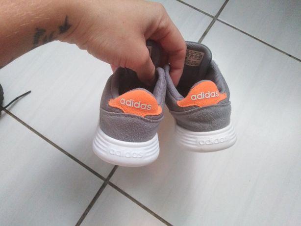 Buty chłopięce adidas, air max