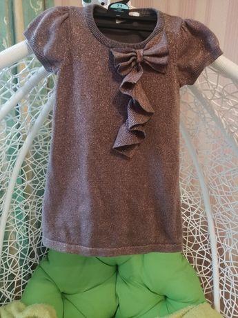 Платье  H&M 2-4 года