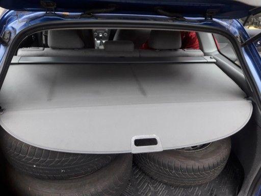 Шторка багажника Mazda 6 універсал Червонозаводское - изображение 1