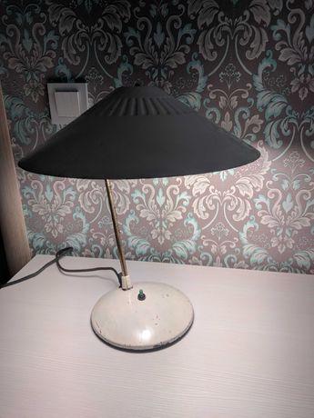Лампа настольная Лида СССР 1967