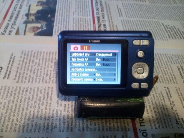 Фотоапарат-камера Canon powershot 480
